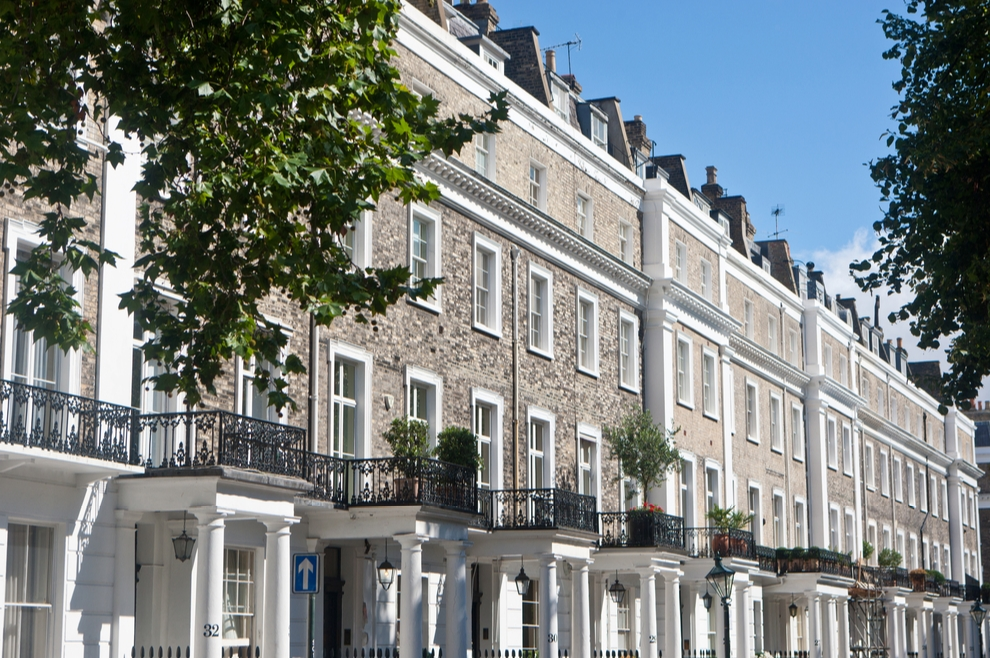 Londons Most Desirable Neighborhoods