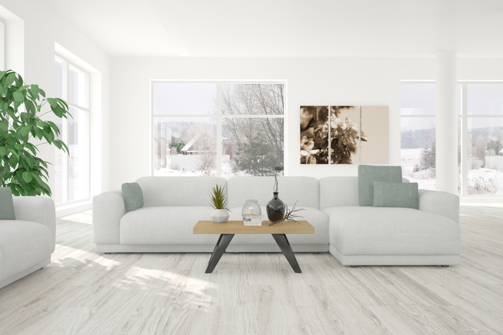 Minimalism How To Simplify Your Home