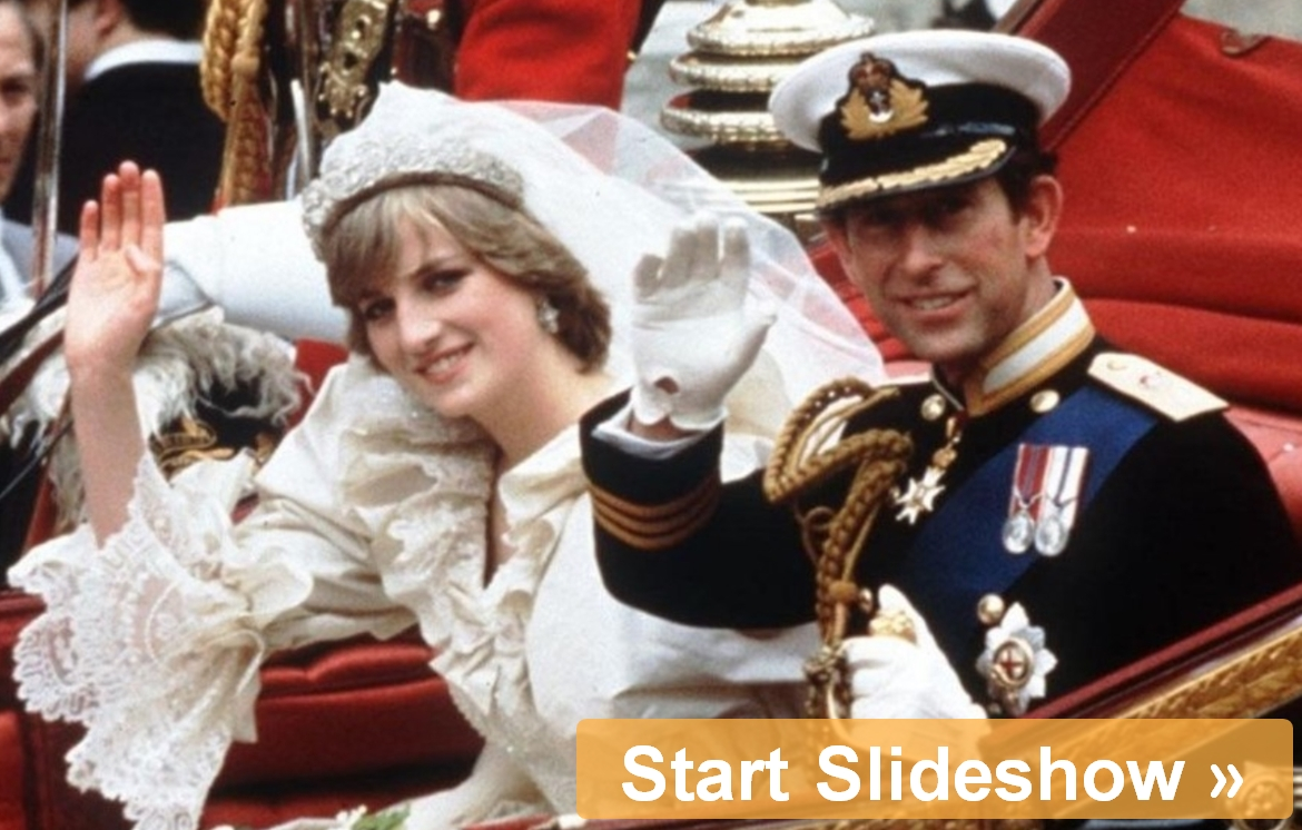 People Don't Know About Prince William And Prince Harry's Step Sister