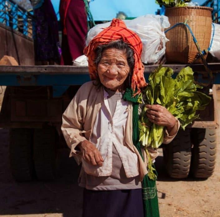 Nampan, Myanmar