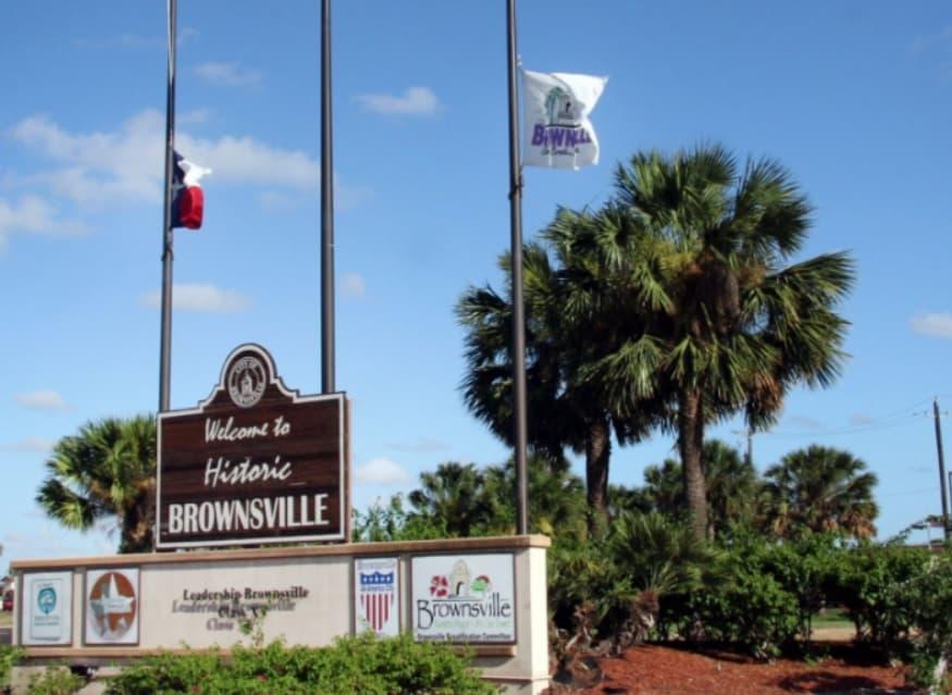Brownsville, Texas