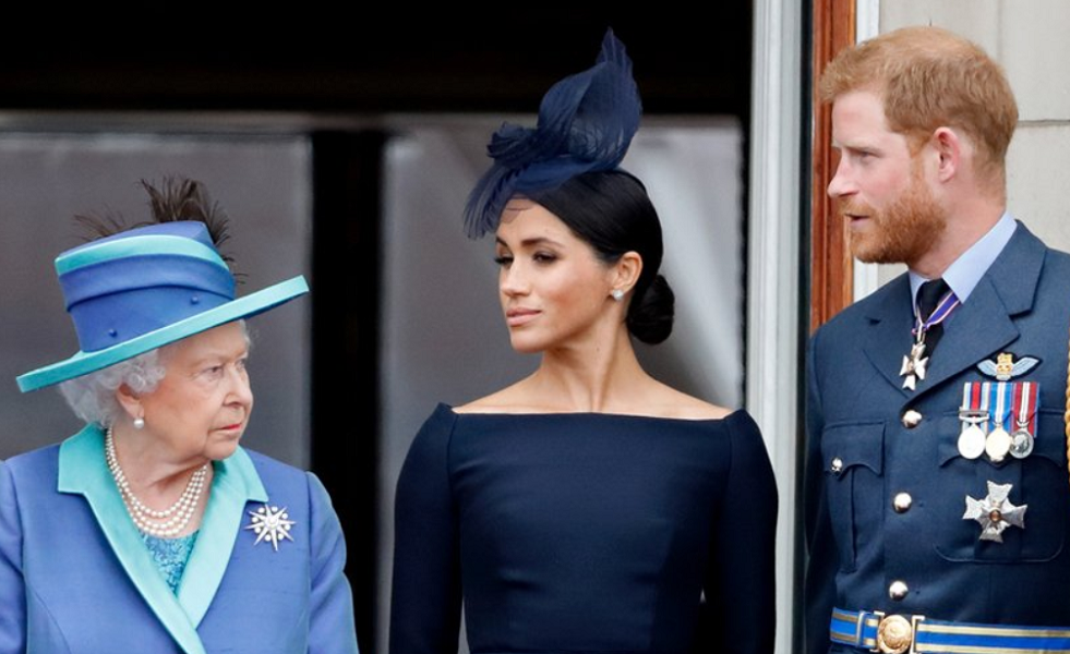 Getting The Royal Family Involved