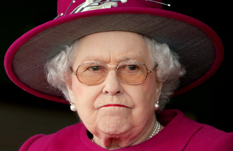 What The Queen Has To Say