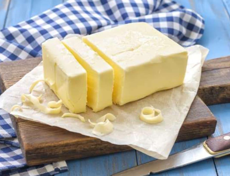 Pre Cut Butter