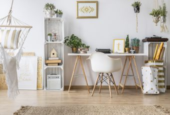 Make Your Home Office The Best It Can Be With These Tips