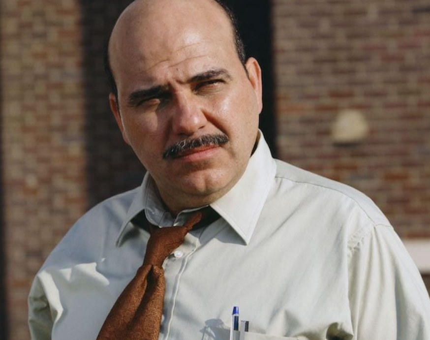 Jon Polito (Steve Crosetti – Homicide Life On The Street)