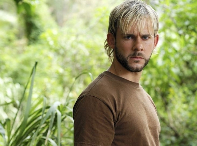 Dominic Monaghan (Charlie Pace – Lost)