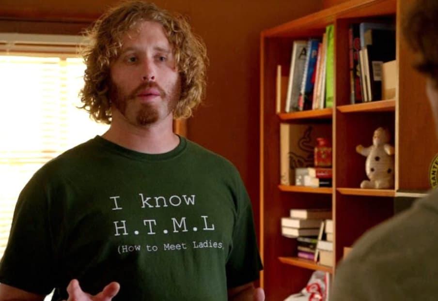 T.J. Miller (Erlich Bachman – Silicon Valley)