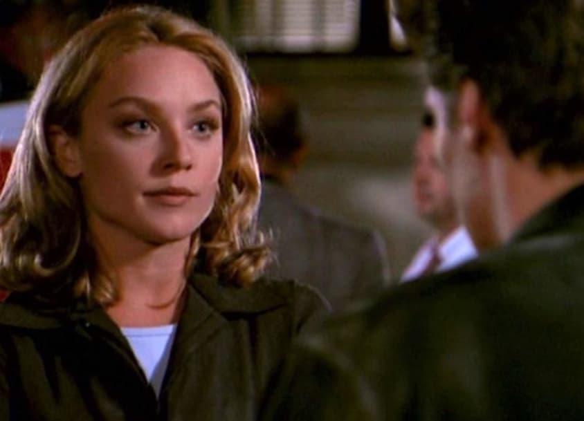 Elisabeth Rohm (Kate Lockley – Angel)