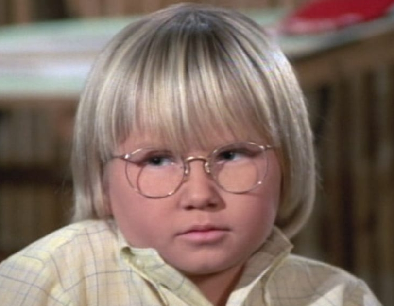 Robbie Rist (Cousin Oliver – The Brady Bunch)