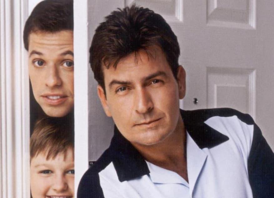 Charlie Sheen (Charlie Harper – Two And A Half Men)