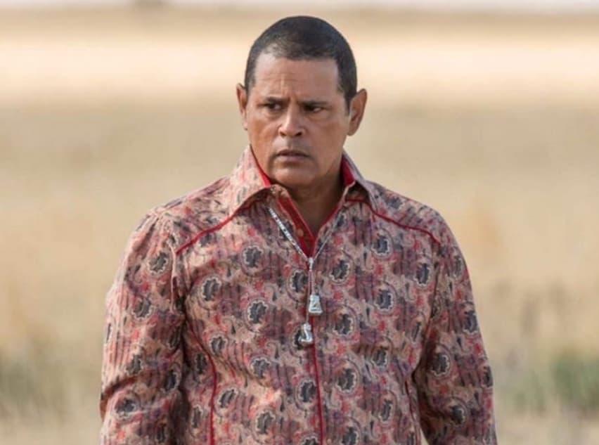 Raymond Cruz (Tuco Salamanca – Breaking Bad)