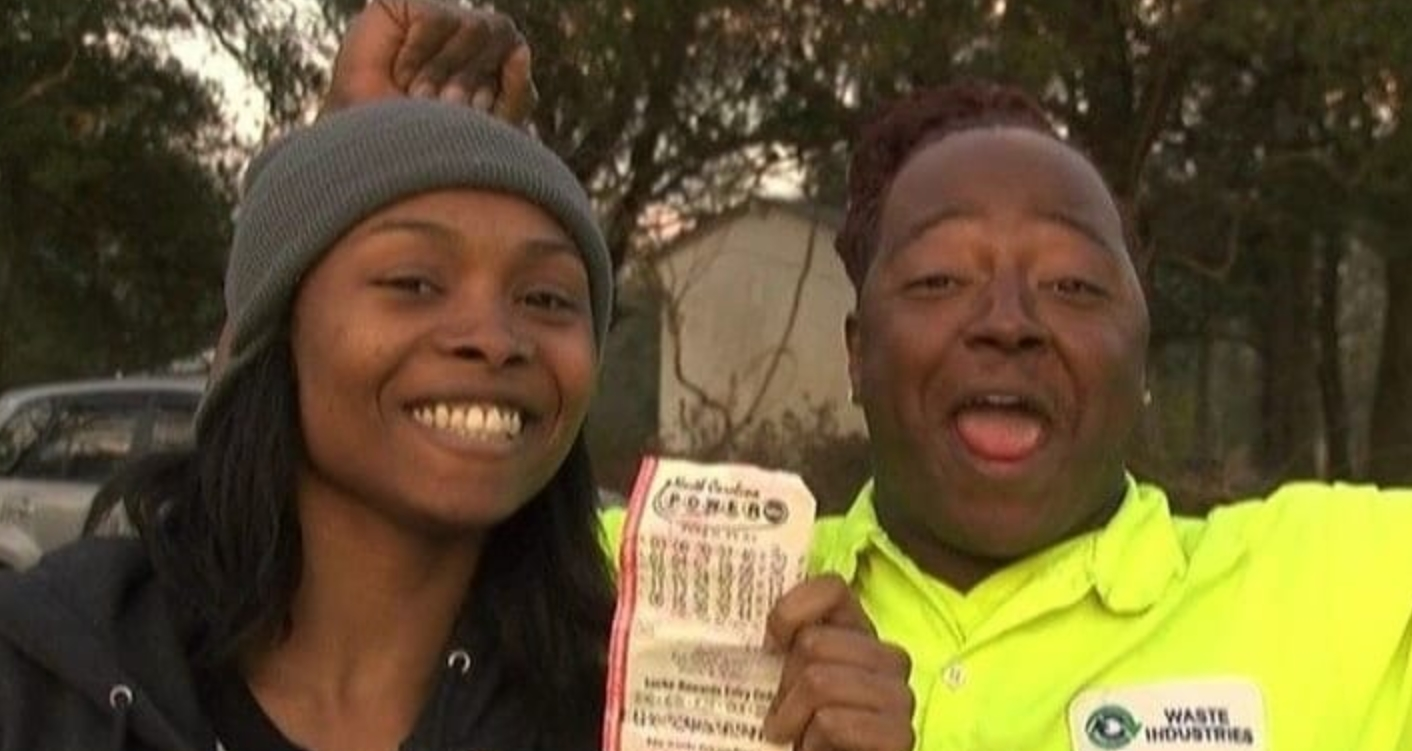 For These Lottery Winners, Luck Was Only Temporary