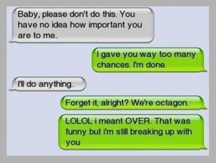 We're Octagon
