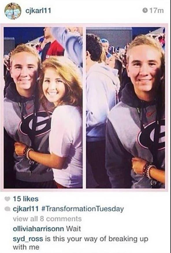 Such A Transformation