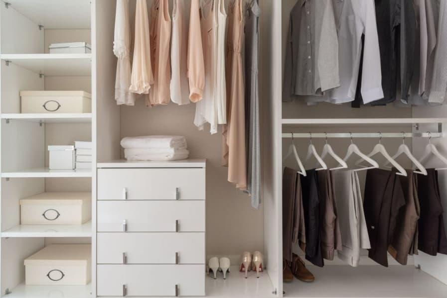Clean Your Wardrobe