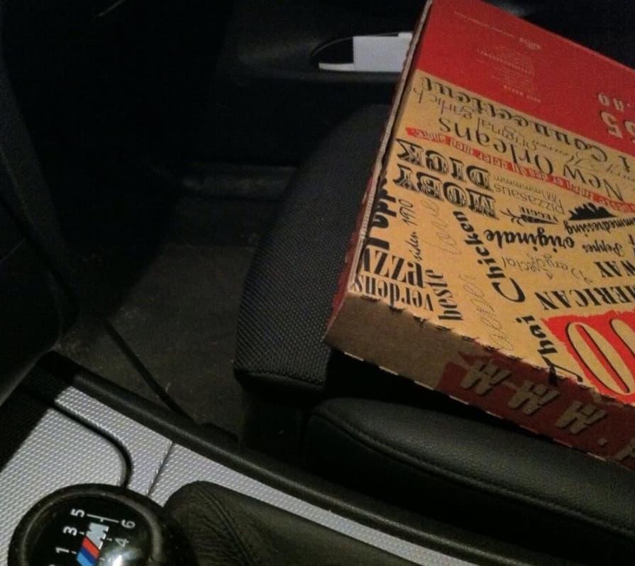 Keep Pizza Hot