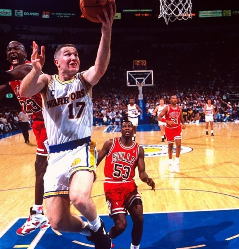 Chris Mullin, St. John's (1982 1985)