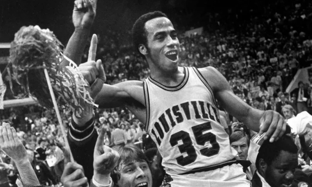 Darrell Griffith Louisville (1977 1980)