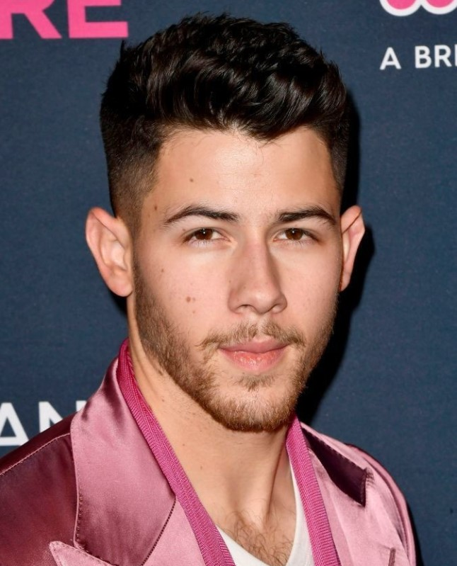 Hot And Talented Nick Jonas Today