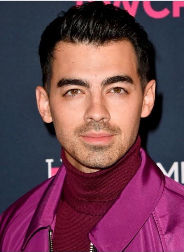 Joe Jonas Nowadays