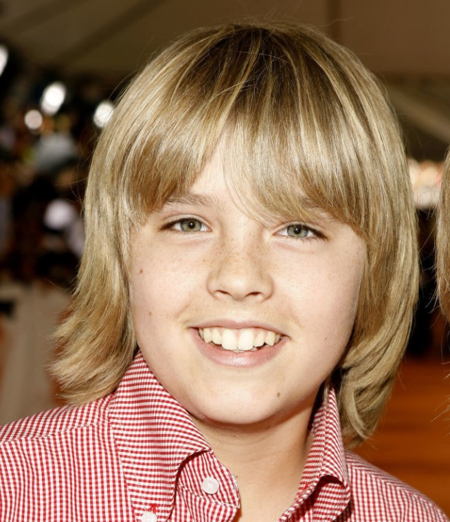 Cole Sprouse Prior To Cody