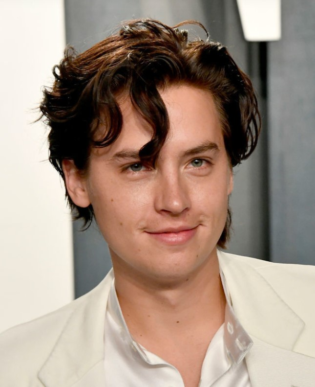 Cole Sprouse After Cody