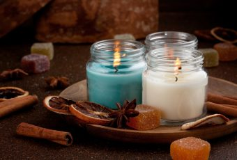 The Greatest Scented Candles For Your Home According To Experts
