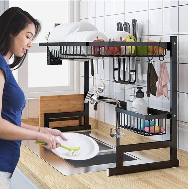 The Perfect Dish Dryer
