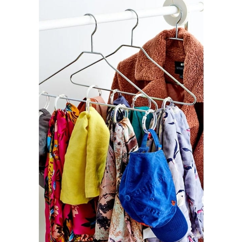 Better Coat Hangers