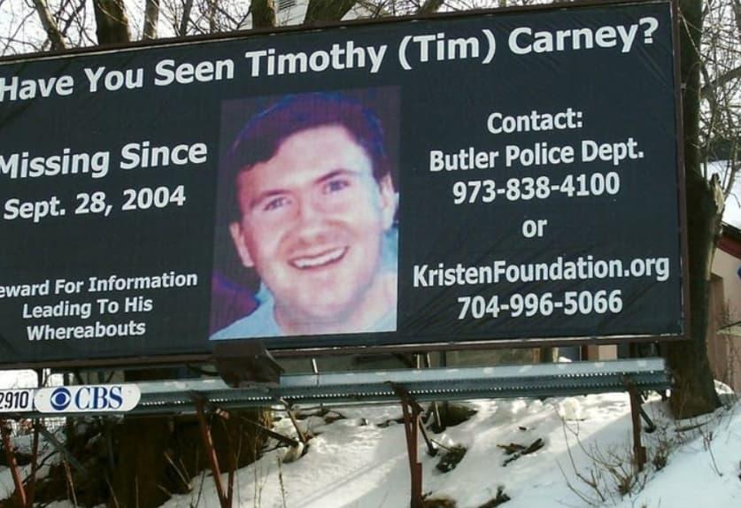 Timothy Carney