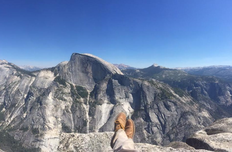 The Yosemite Disappearance