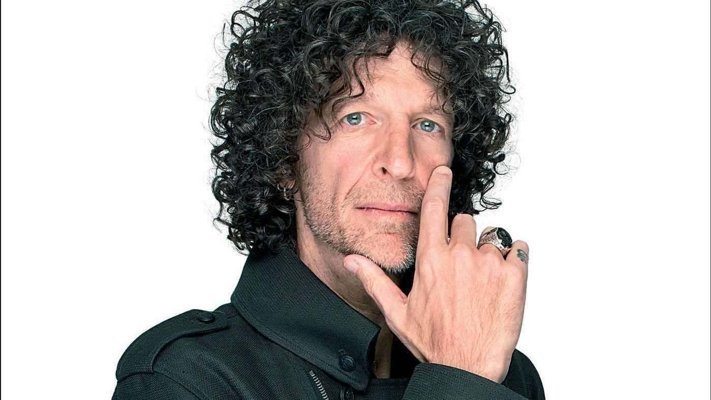 Howard Stern Comes Again 9781501194290 Hr