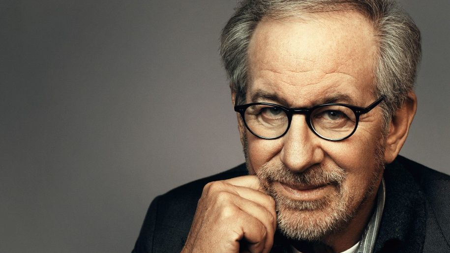 Steven Spielberg Featured