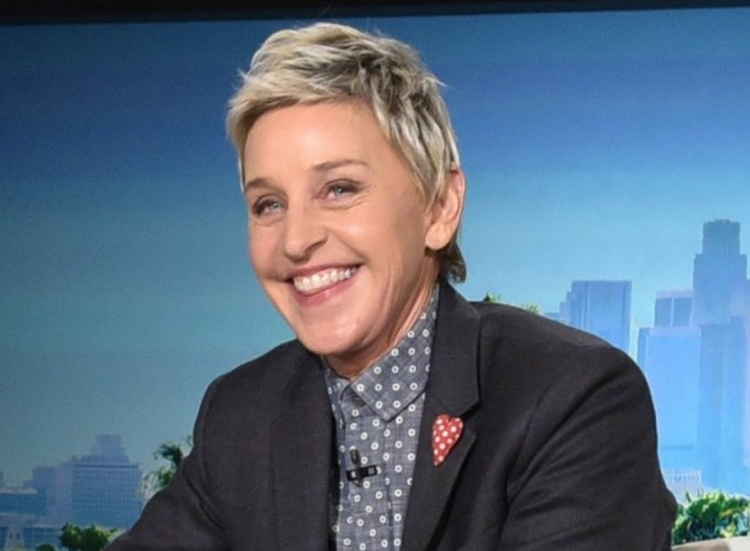 Ellen DeGen