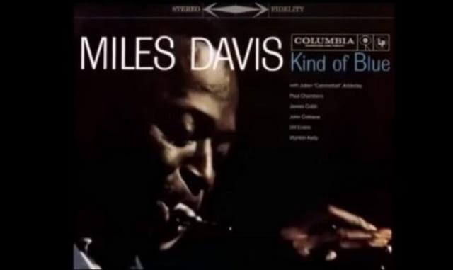 Miles Davis, Kind Of Blue (1959)