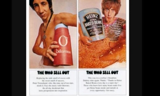 The Who, The Who Sell Out (1967)