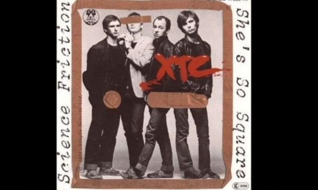 XTC – Science Friction (1977)