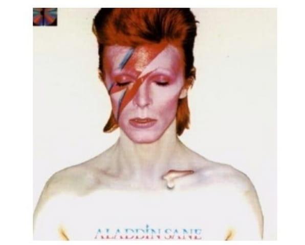 David Bowie – The Prettiest Start (1973)