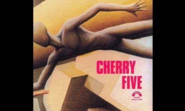 Cherry Five – Cherry Five (1975)