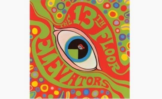 The Thirteenth Floor Elevators – Reverberation (Doubt) (1966)