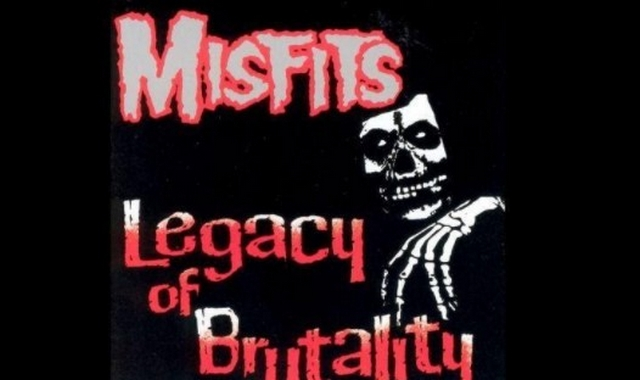 Misfits, Legacy Of Brutality (1985)