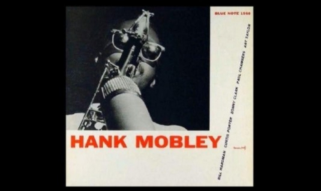 Hank Mobley – Blue Notes 1568 (1957)