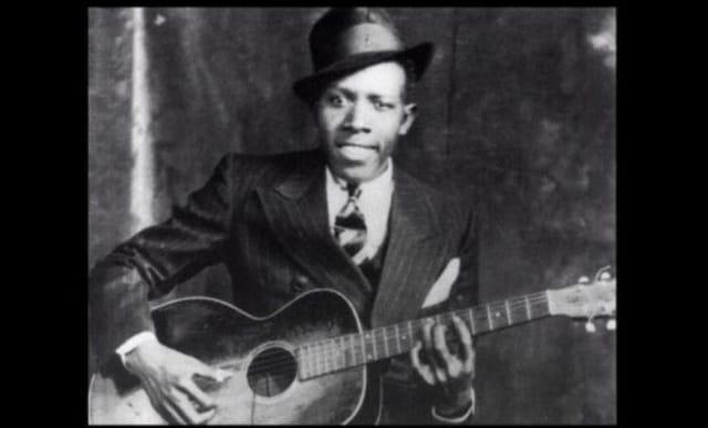 Robert Johnson – Me And The Devil Blues (1938)