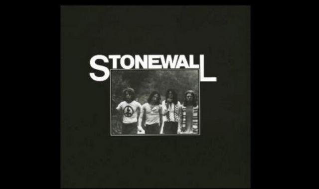 Stonewall – Stonewall