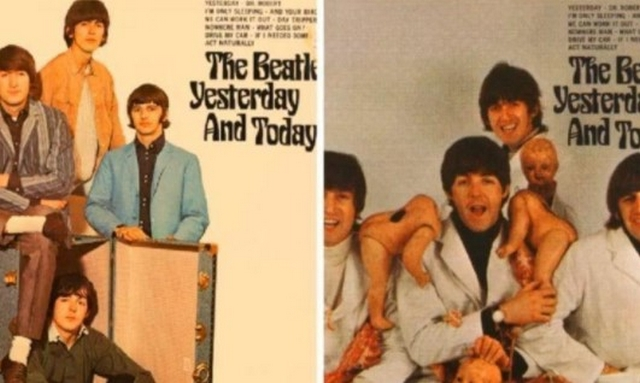 The Beatles – Yesterday And Today (1966)