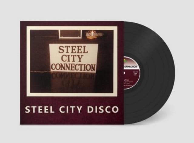 Steel City Connection – Dansation/Steel City Disco (1978)