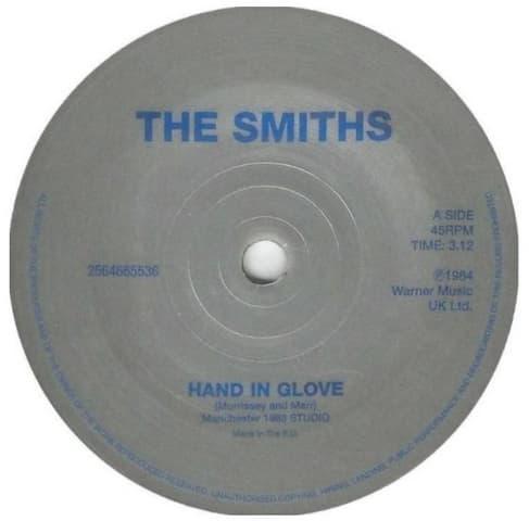 The Smiths – Hand In Glove/Handsome Devil (1984)