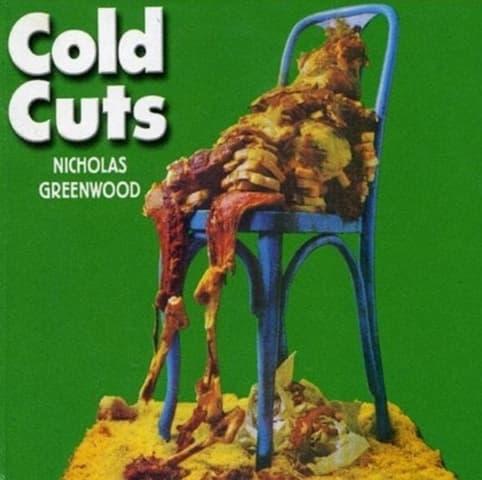Nicholas Greenwood – Cold Cuts (1972)