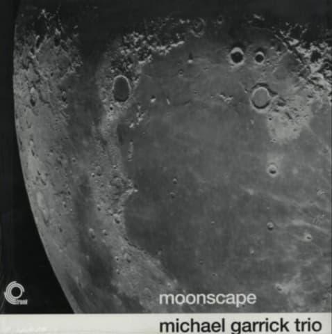 Michael Garrick Trio – Moonscape (1964)